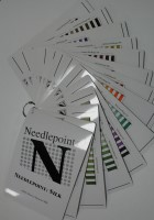 NPI Color Card