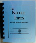 Needle Index