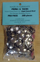 Prima Tacks 200 count