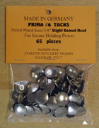 Prima Tacks 65 count