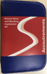 Raised Work Toolkit