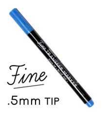 Sublime Stitching Fine Tip Transfer Pen