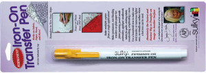 Transfer Pen - Yellow