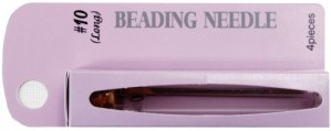 Tulip Long #10 Beading
