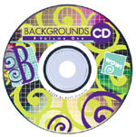 Backgrounds CD                                   Vol 1