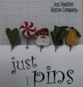 JABC Just Pins - Holiday