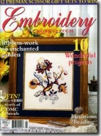 Embroidery & Cross-Stitch