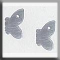 12127 Butterfly Profile - Matte Crystal (SO)