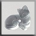 12160 Cat - Frosted Crystal (SO)
