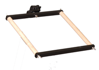 Belt Scroll Frame