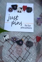 Just Pins for Shepherd's Fold