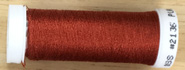 2136 Dark Burnt Sienna